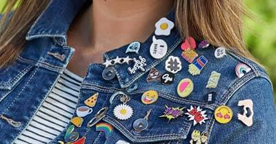 8 Things You Didn't Know About Lapel Pins! | Custom Pins Now