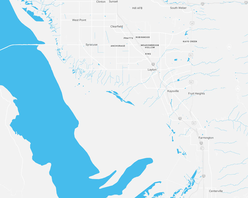 custompinsnow-map