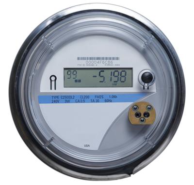Utility Sub-meter