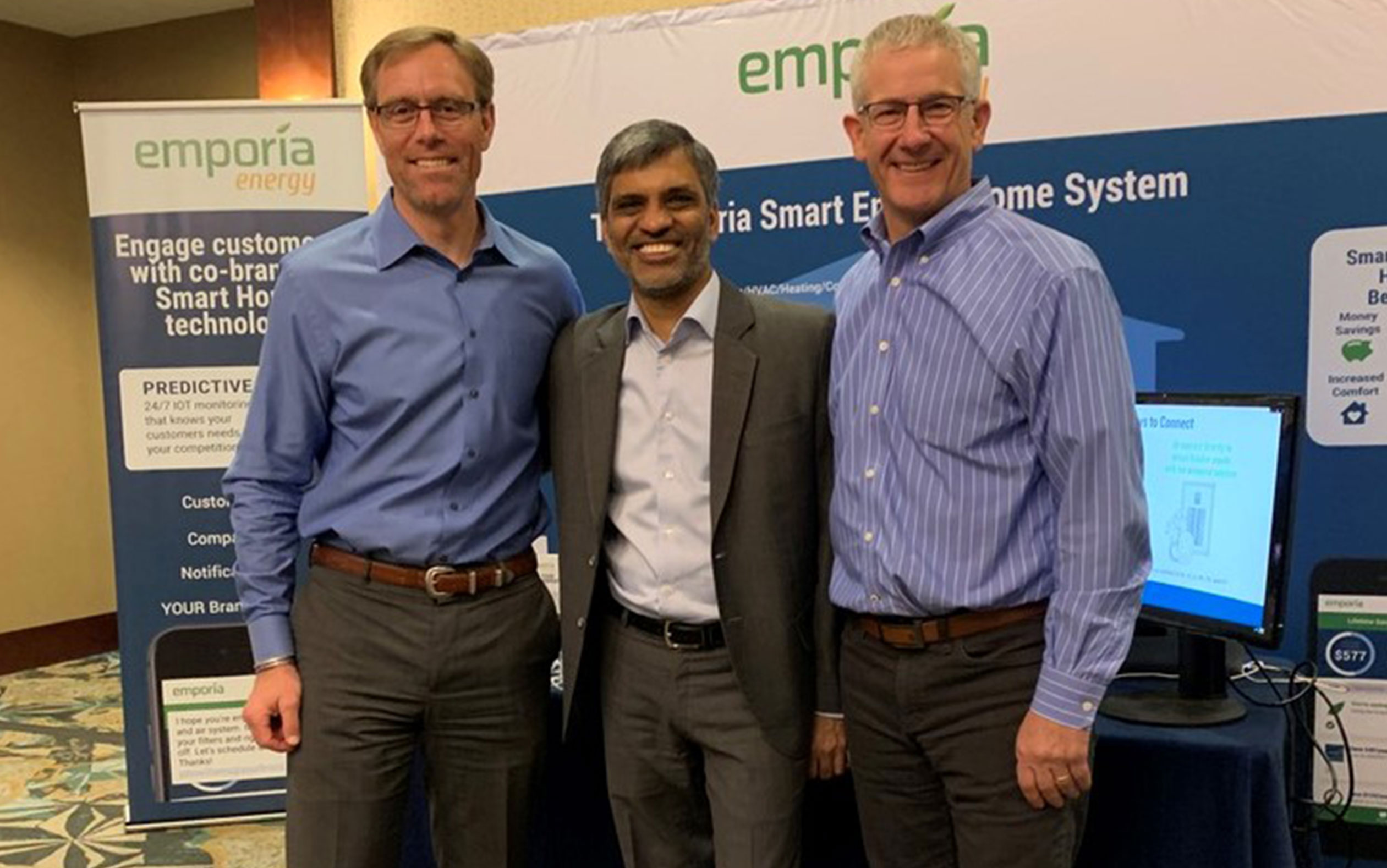 Emporia Energy at Rocky Mountain Green 2019