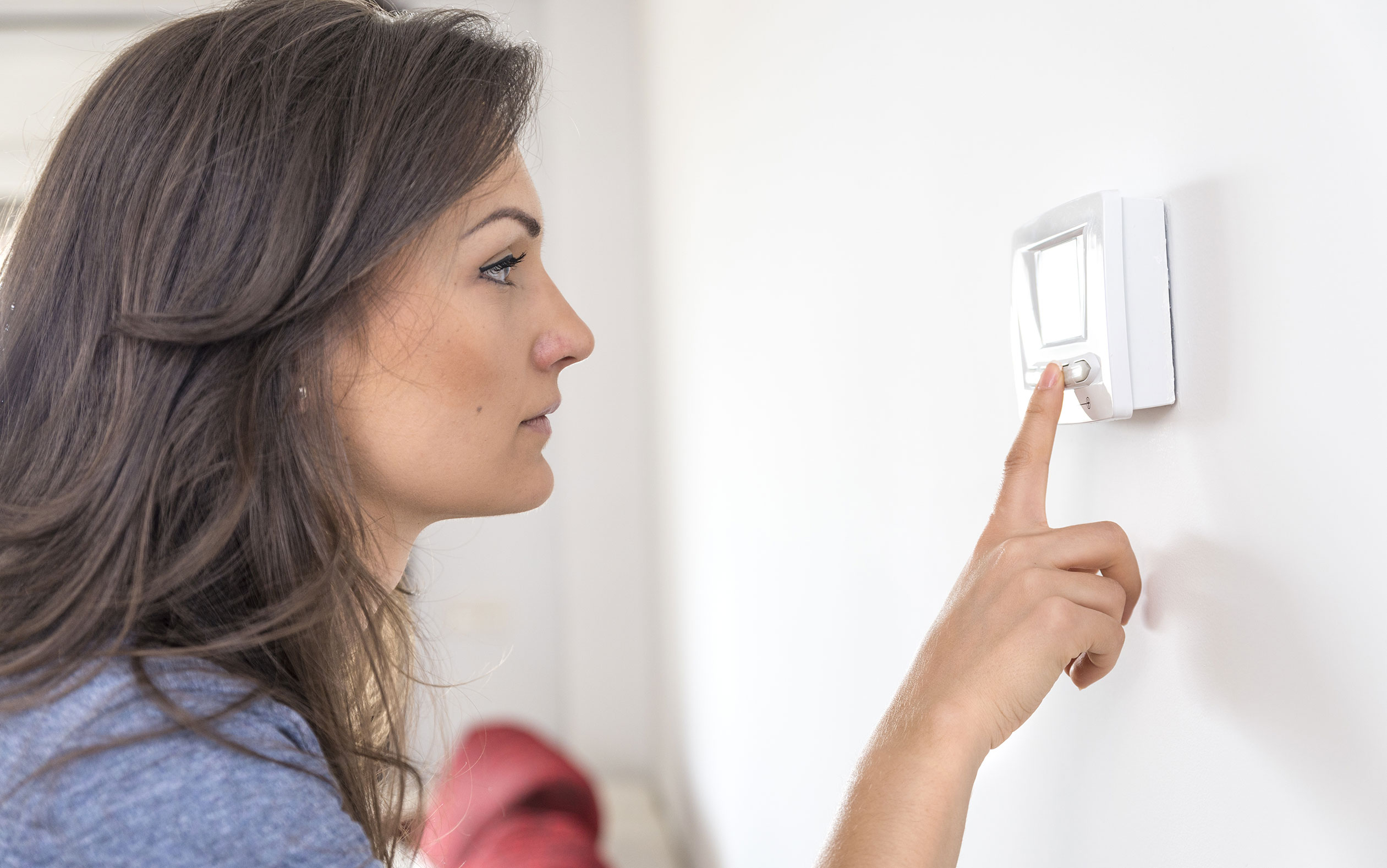 Save Money with Thermostats for Energy Savings