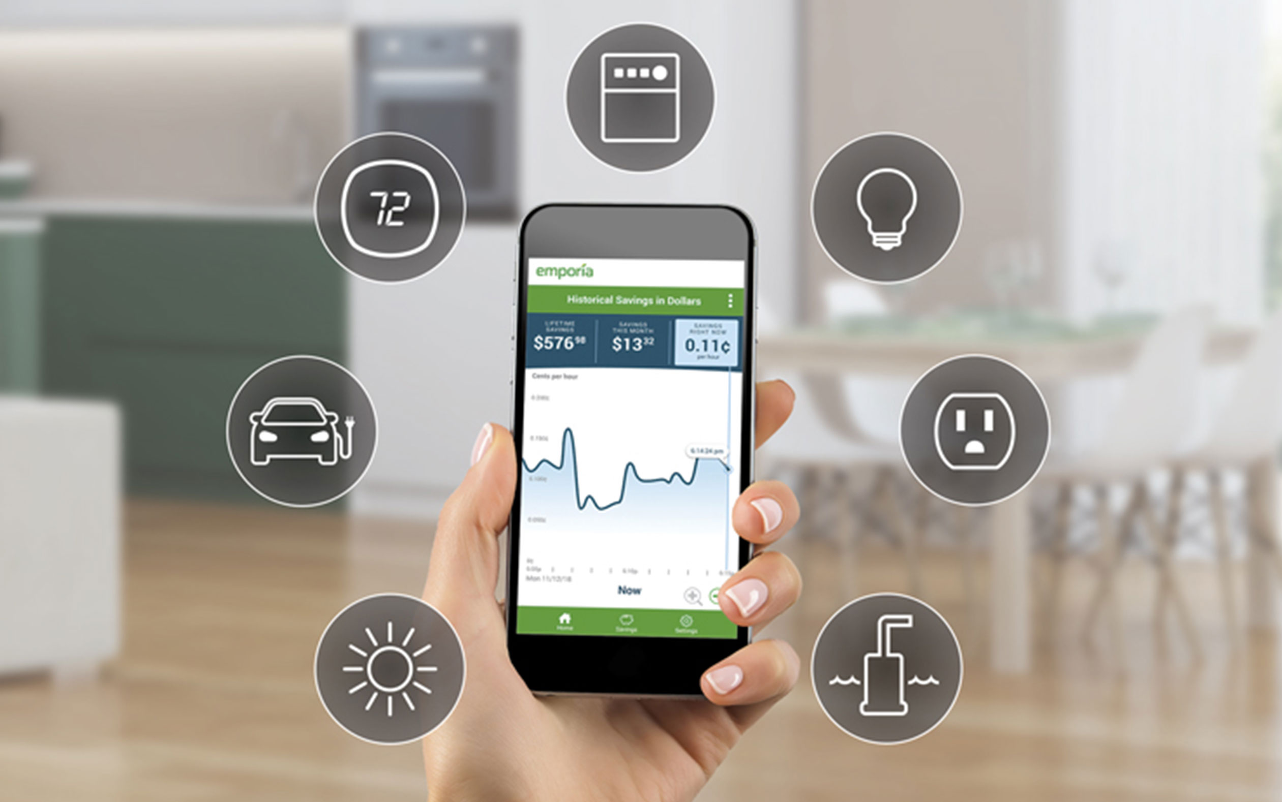 Why an Energy Monitor is Your Next Smart Home Device