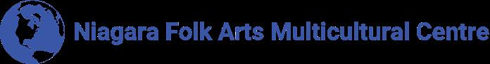 Niagara Folk Arts Multicultural Centre Logo