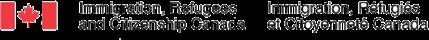 Immigration Canada Logo