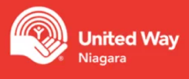 United Way Niagara logo