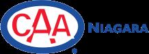 CAA Niagara logo