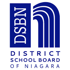 District School Board of Niagara logo