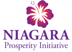 Niagara Prosperity Initiative logo