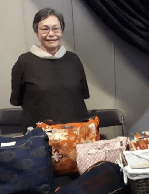 Yukiko