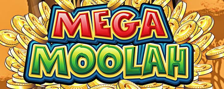 Mega Moolah kolikkopeli - jättipotin koko pian 20 miljoonaa