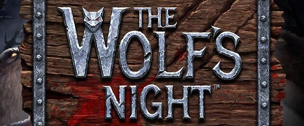 Kauhua NetEntiltä - The Wolf's Bane kolikkopeli - RTP 96,74%