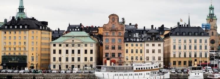 Nettikasinot 2020 - Korona - Rajoitukset pelaajille Ruotsissa