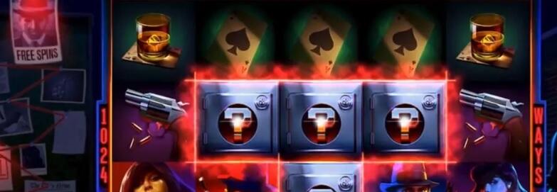 Cash Noire -kolikkopeli - RTP 96.06% - Pelaa ilmaiskierrokset