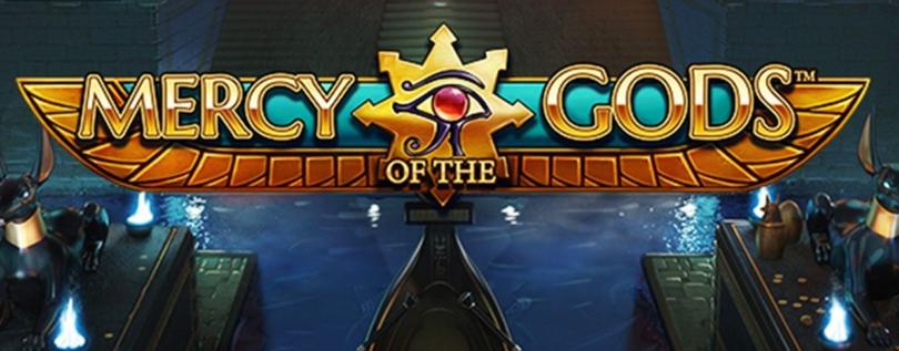 Mercy of the Gods - progressiivinen kolikkopeli RTP 96,6%