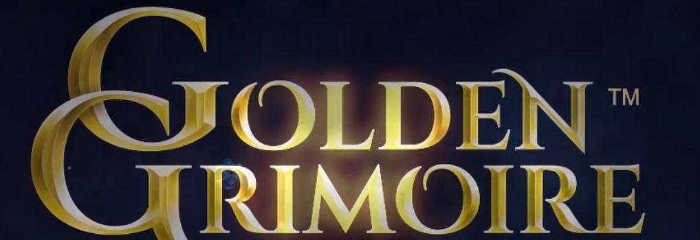Golden Grimoire kolikkopeli - Pelaa & käytä ilmaiskierrokset