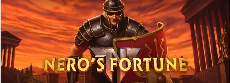 Nero's Fortune kolikkopeli – Ilmaiskierroksia & 96,21% RTP