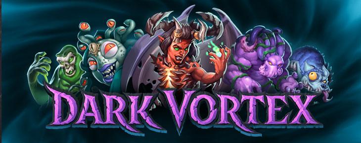Dark Vortex Slot
