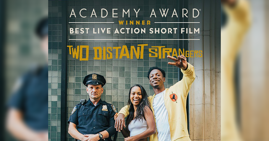 Executive Produced Film by Kevin Durant & Rich Kleiman Wins Oscar for Best Live Action Short