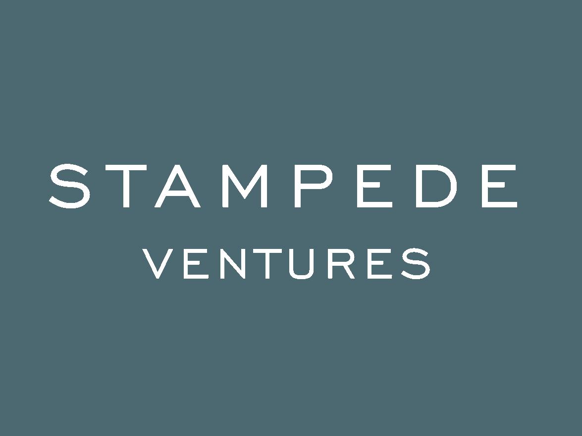 Stampede Ventures