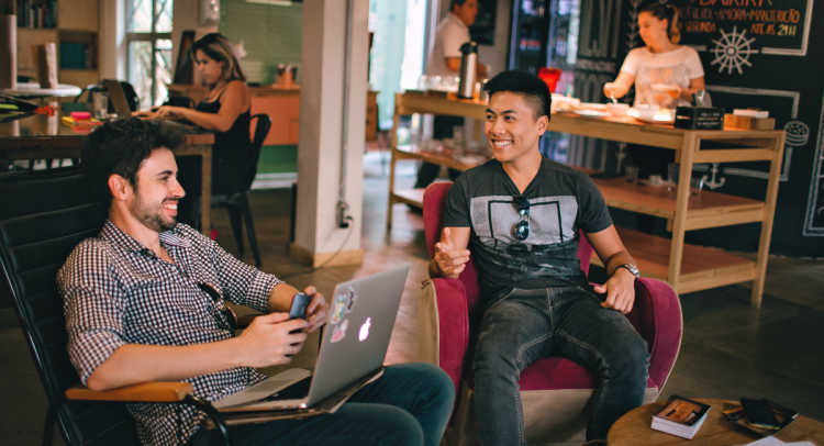 The highs and lows of managing a hyper-growth startup