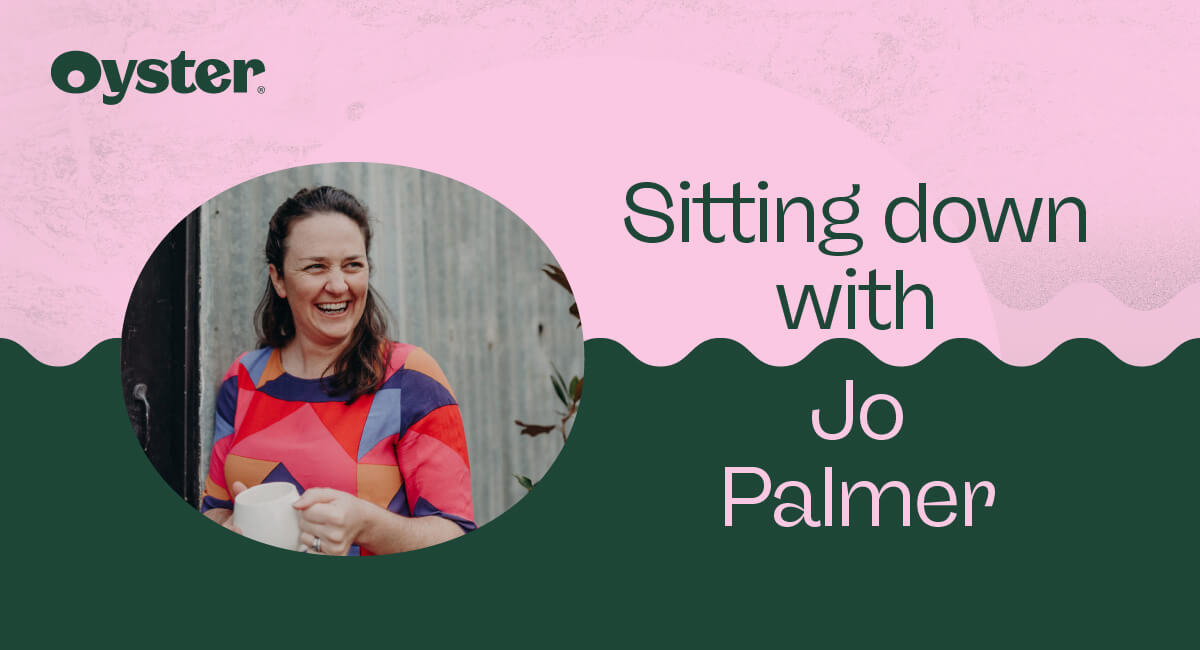 Sitting down with Jo Palmer of Pointer Remote