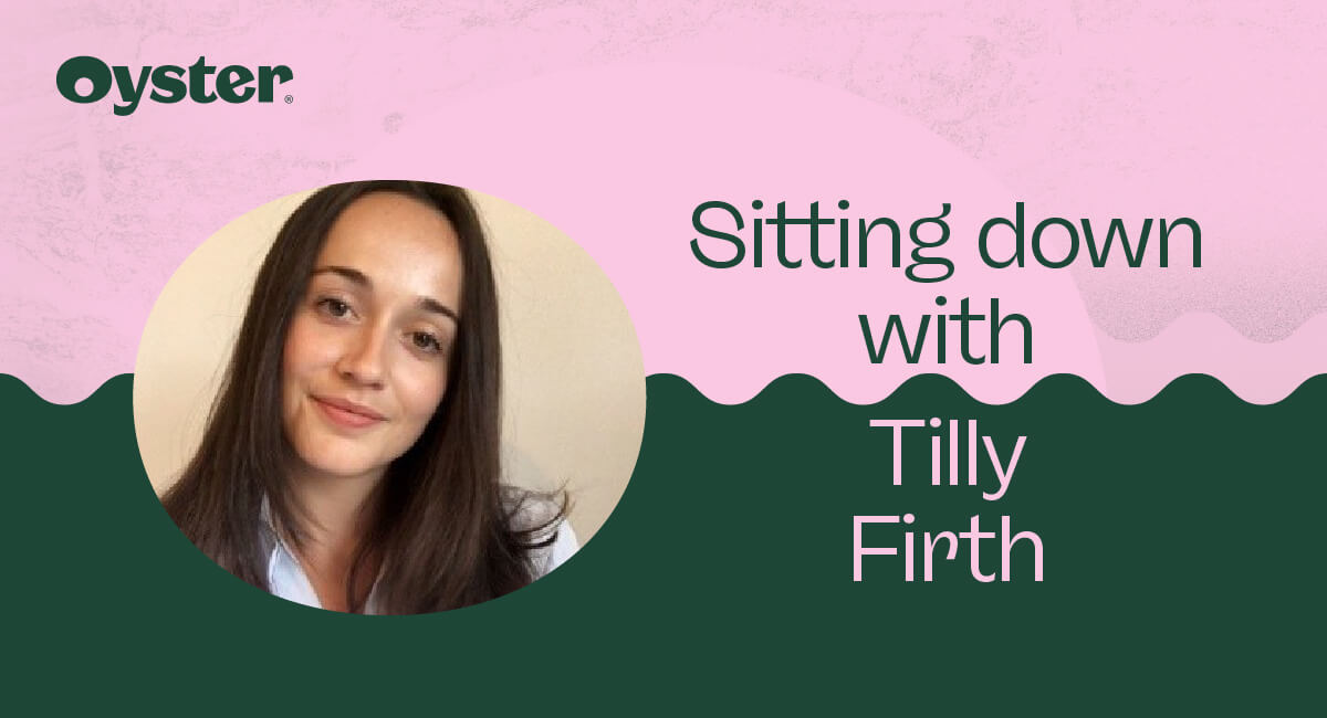 Sitting down with Tilly Firth, Head of People Operations at Impala