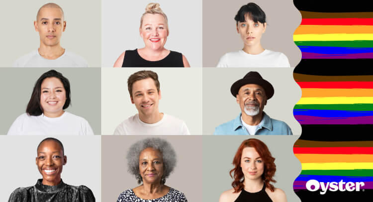 People are people first: Fostering an inclusive workplace for all
