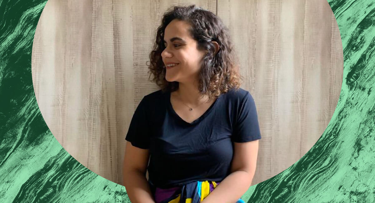 Going remote: How Mounya Sasso went from dietician to remote creative copywriter