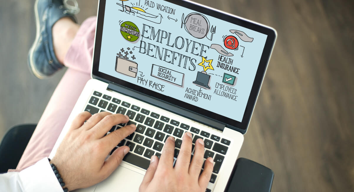 The secret to an engaging employee benefit program