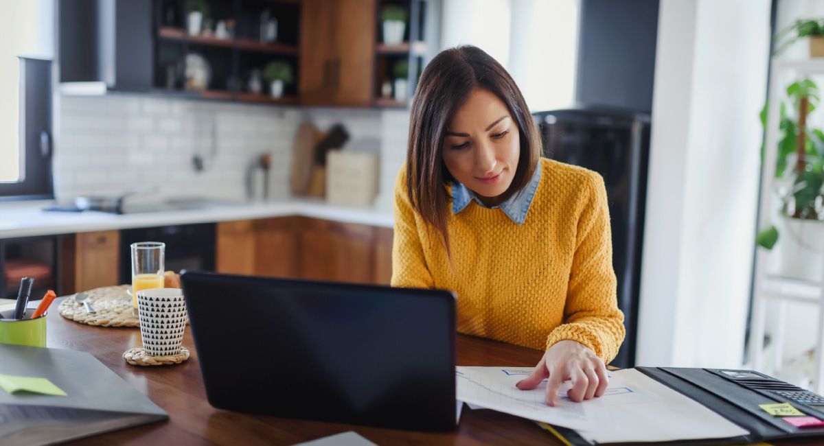 The remote work power shift
