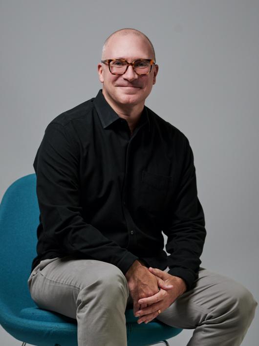 Kirk Guthrie