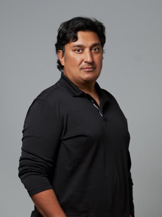 Milind Raval