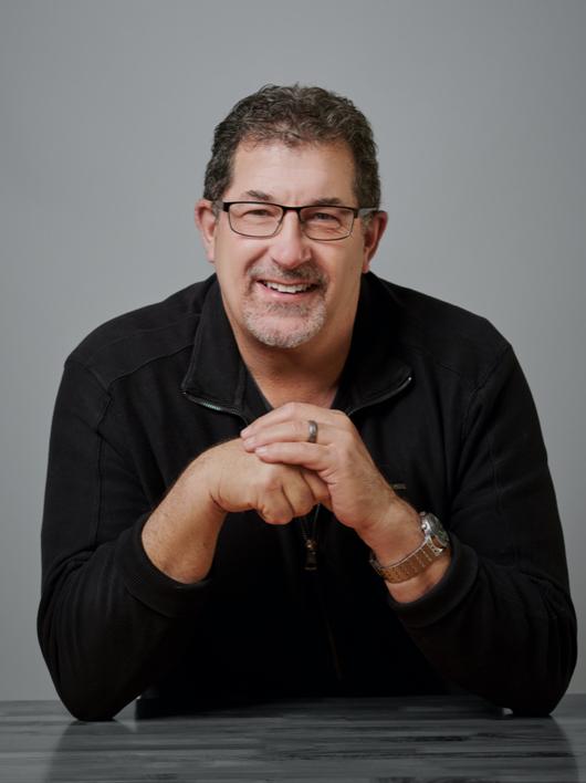 Mark Weinfeld