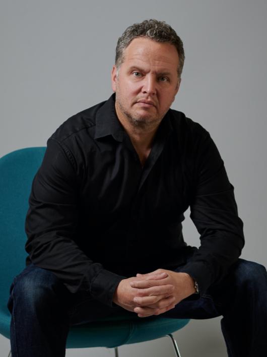 Barney Goldberg