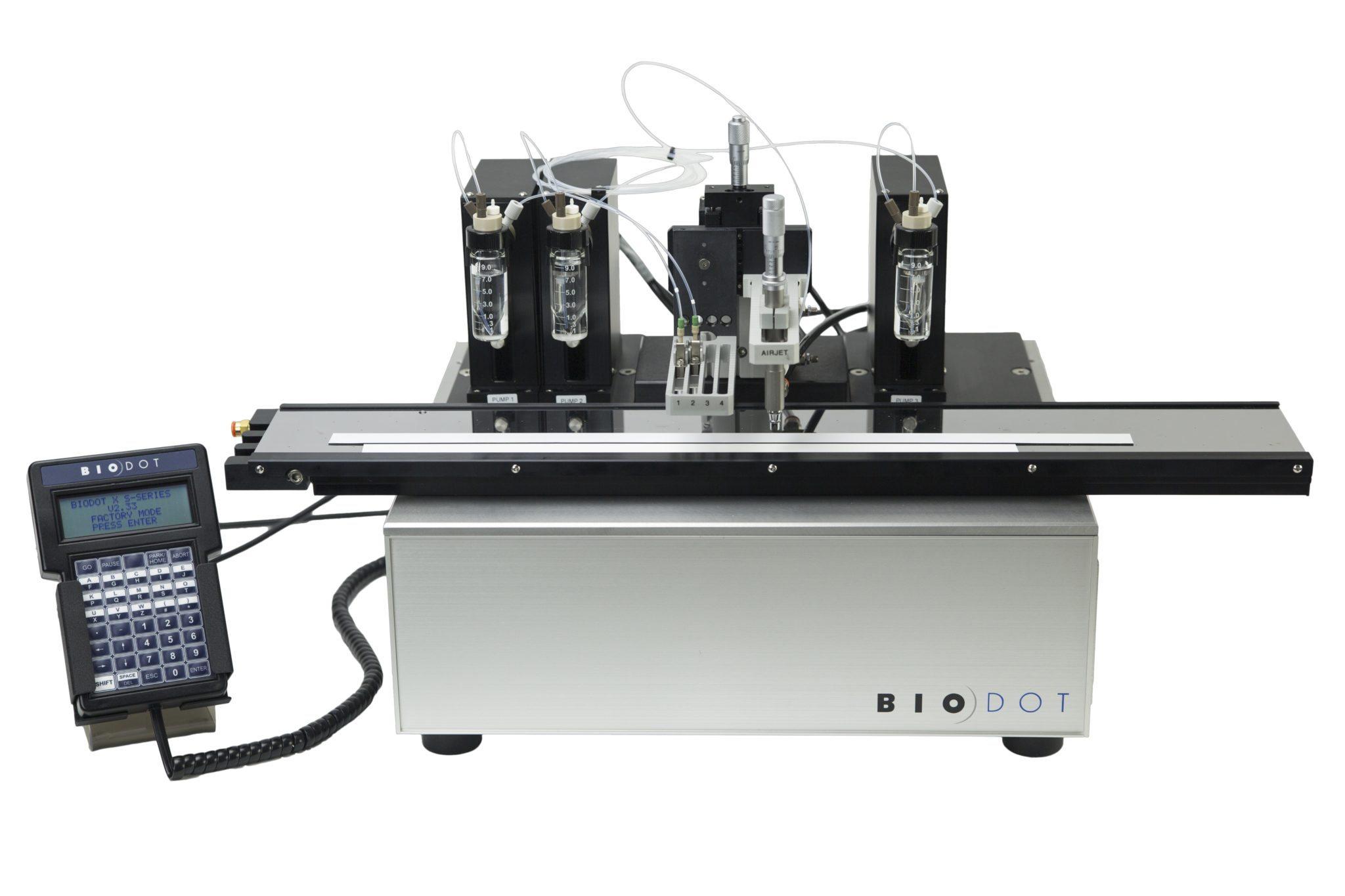 ZX1010™ Dispense System