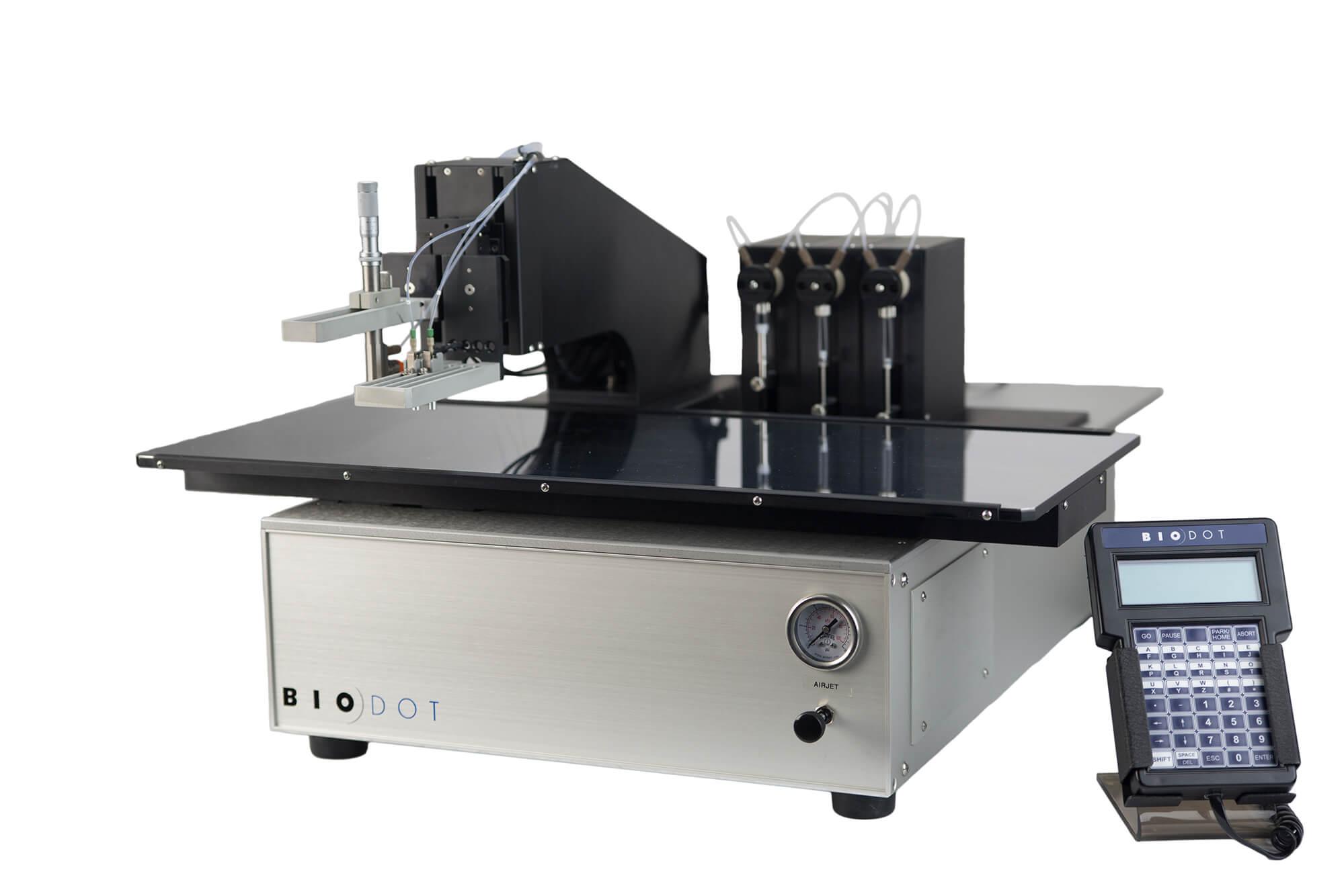 XYZ3210™ Dispense System