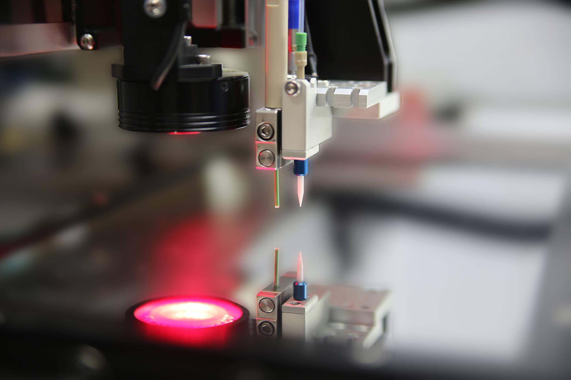 Ultra and BioJet Dispensing Technologies