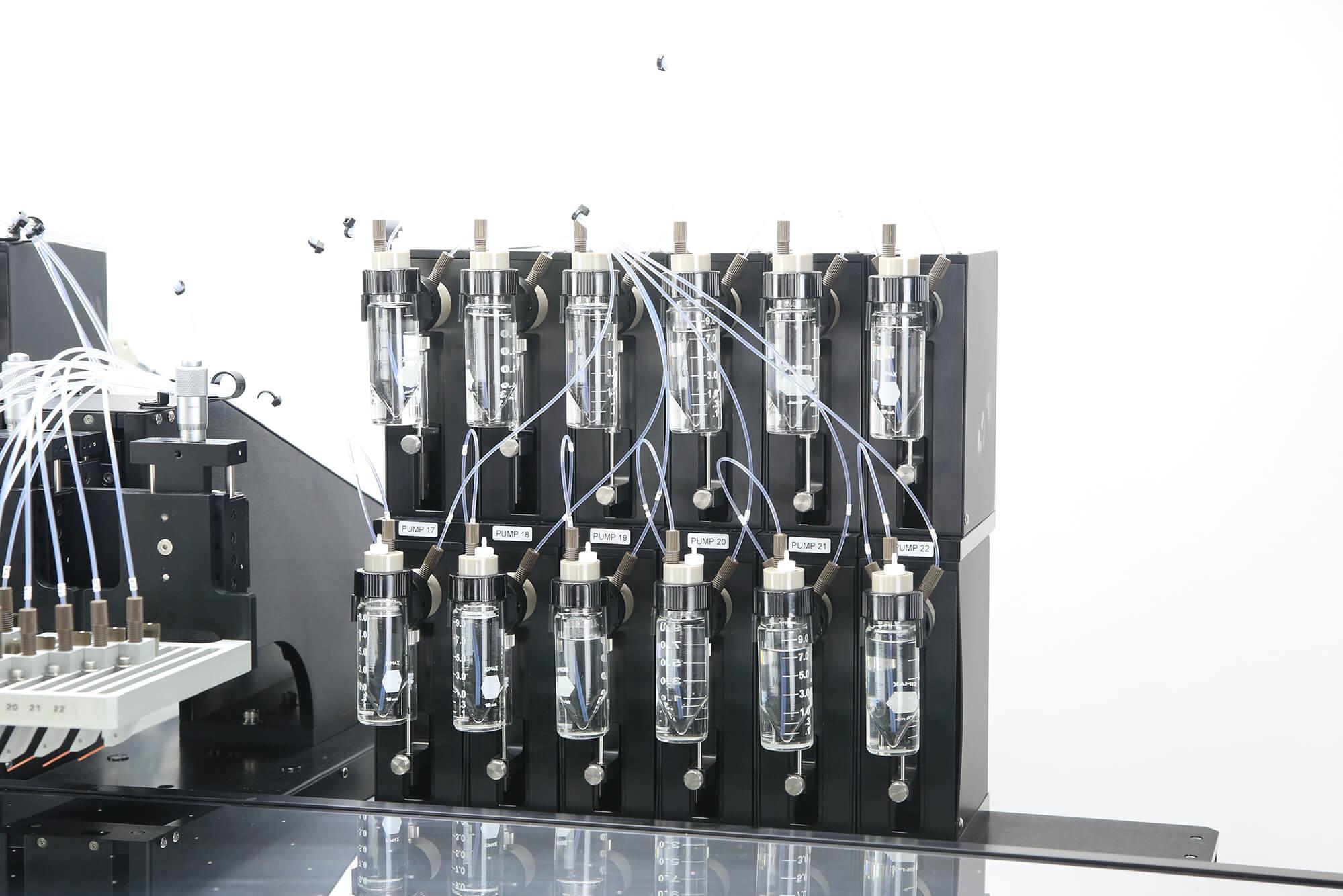 XYZ3210 Immunoblot Dispensing Pumps