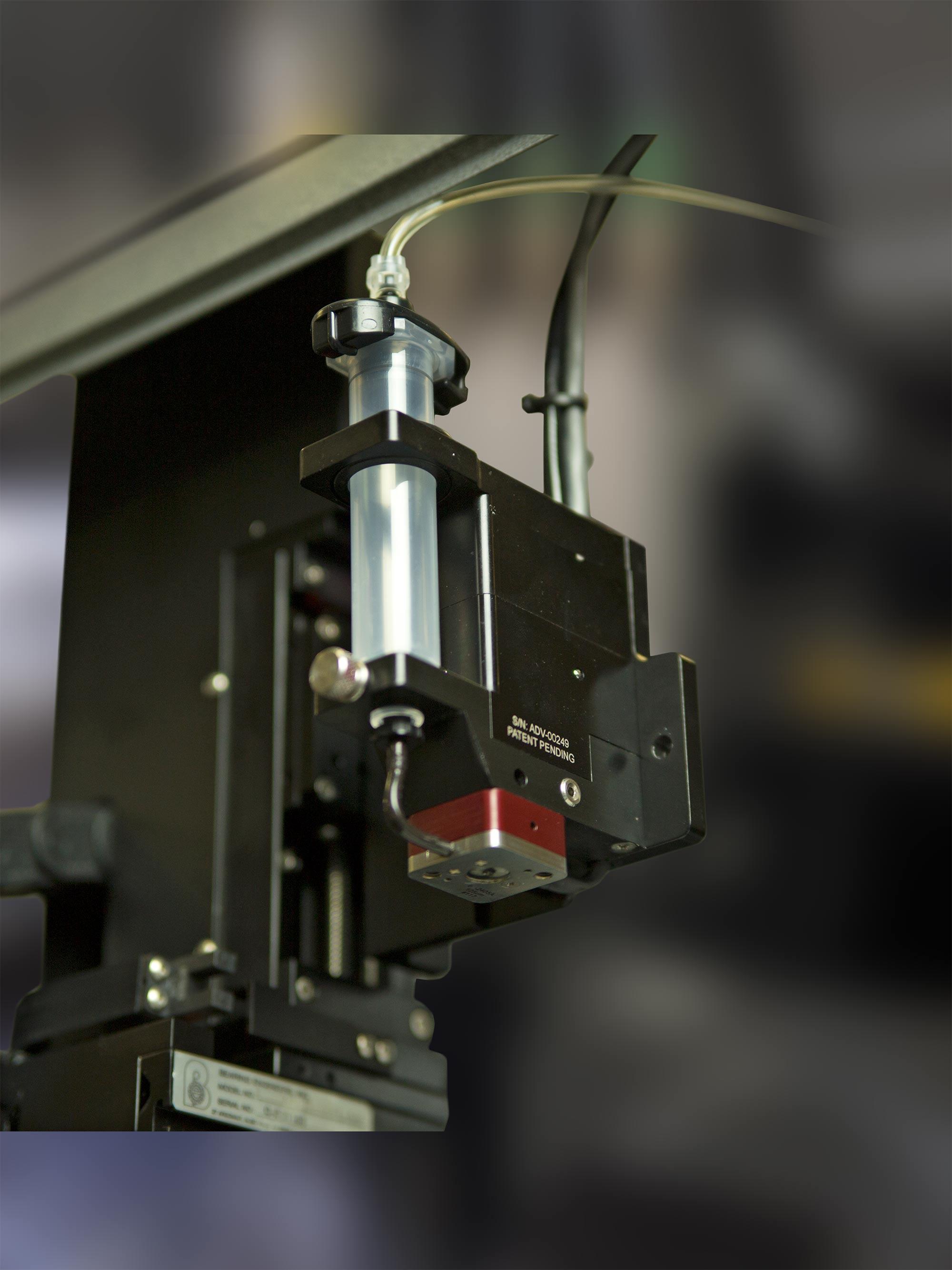 PolyJet Dispensing Technology by BioDot