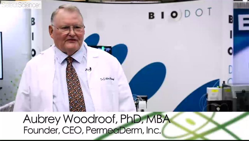 PermeaDerm Interview BioDot Technology for Treatment of Burns and Chronic Skin Wounds