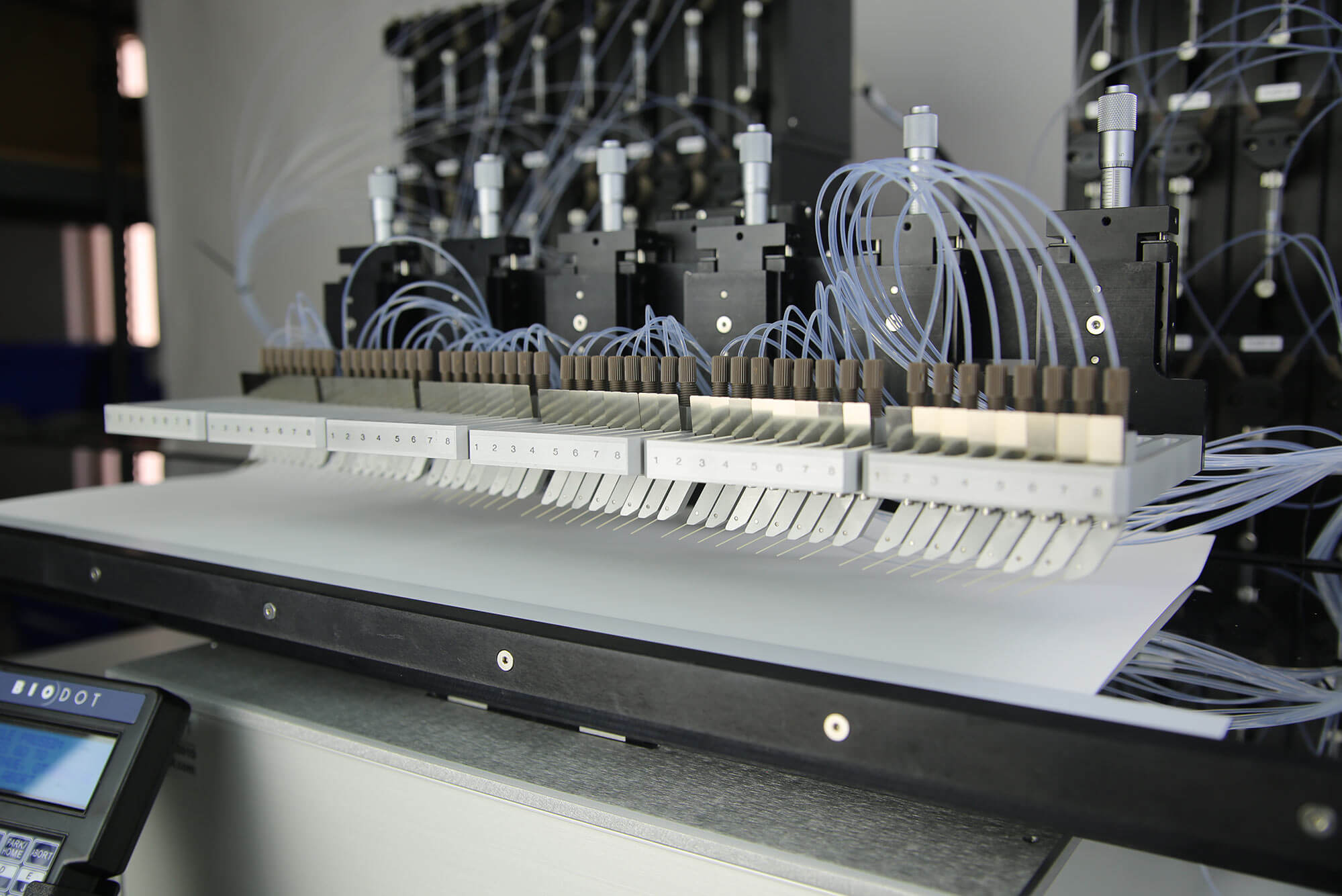 XYZ3210™-C Dispense System