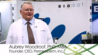 PermeaDerm Interview Technology for Treatment of Burns and Chronic Skin Wounds