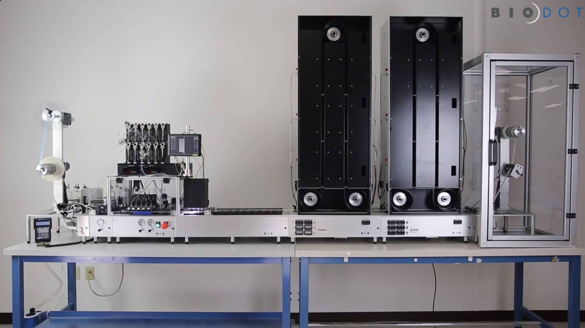 RR120 Web System