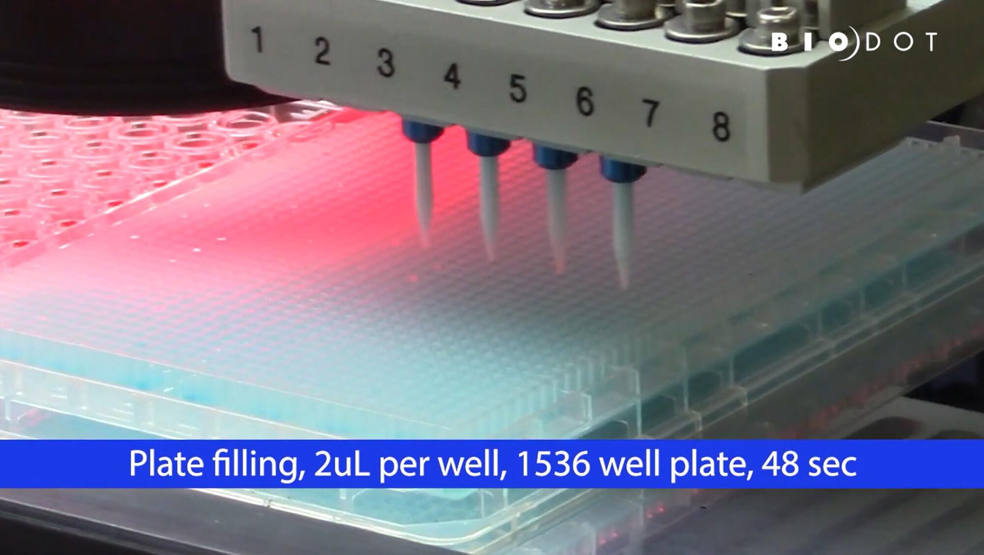 BioDot Dispensing Technologies