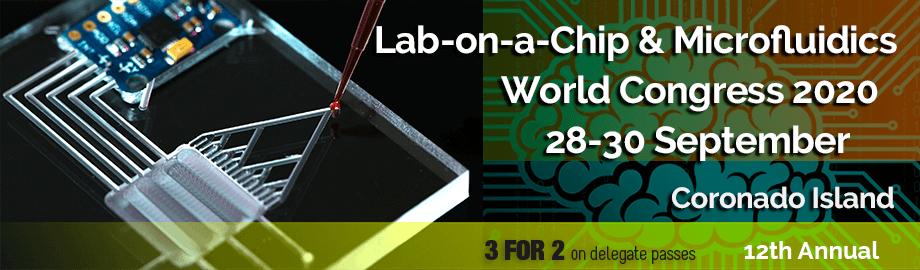 Lab-On-A-Chip 2020