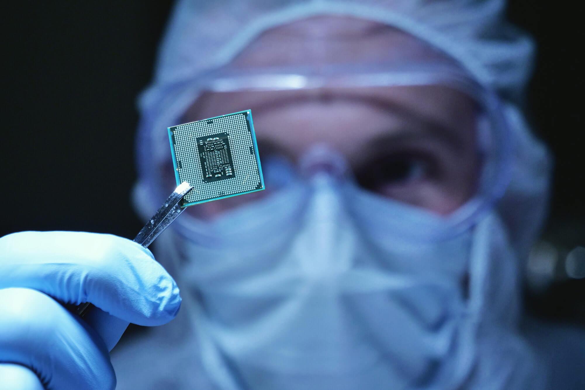 Biosensor / Biochip
