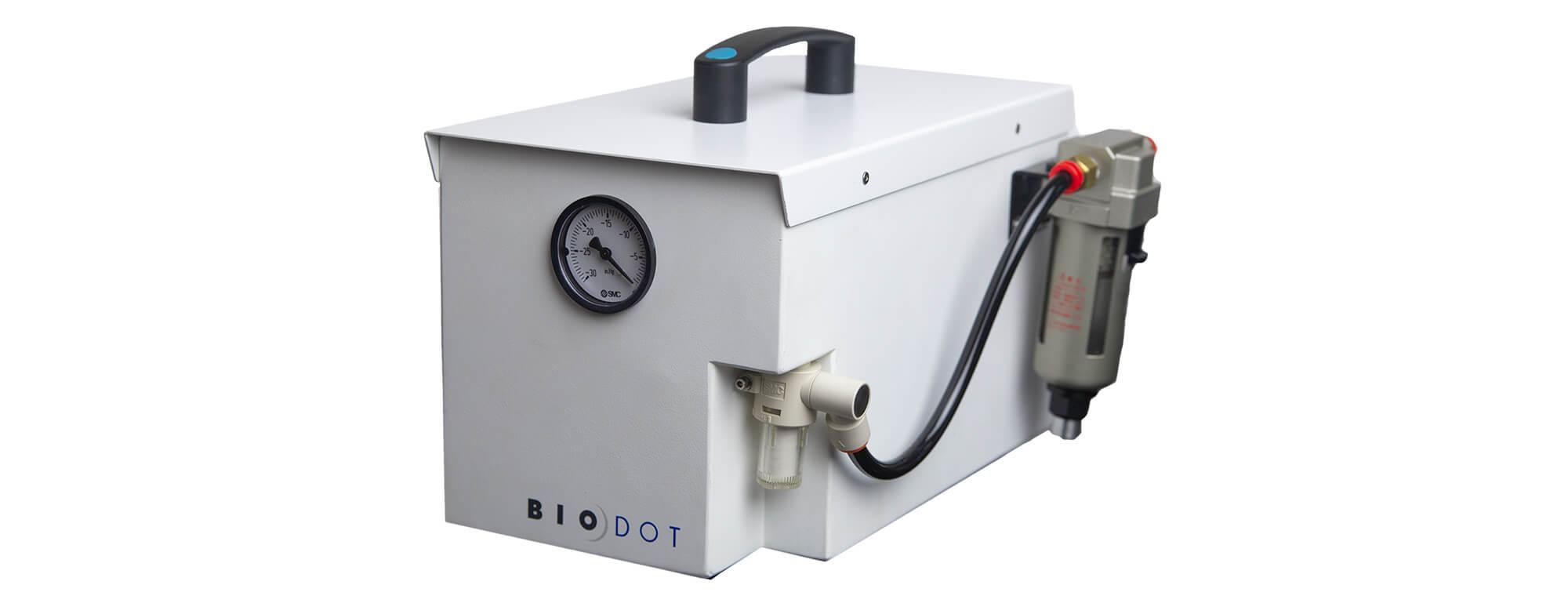 VP5010/5020 Vacuum Pump