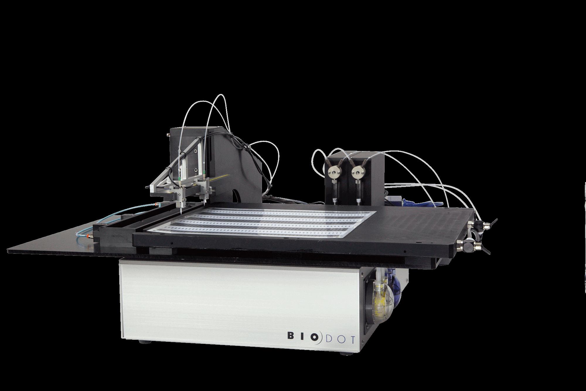 GlucoDot™ Dispense System