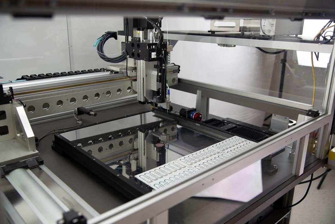 AD6020™ Aspirate Dispense System