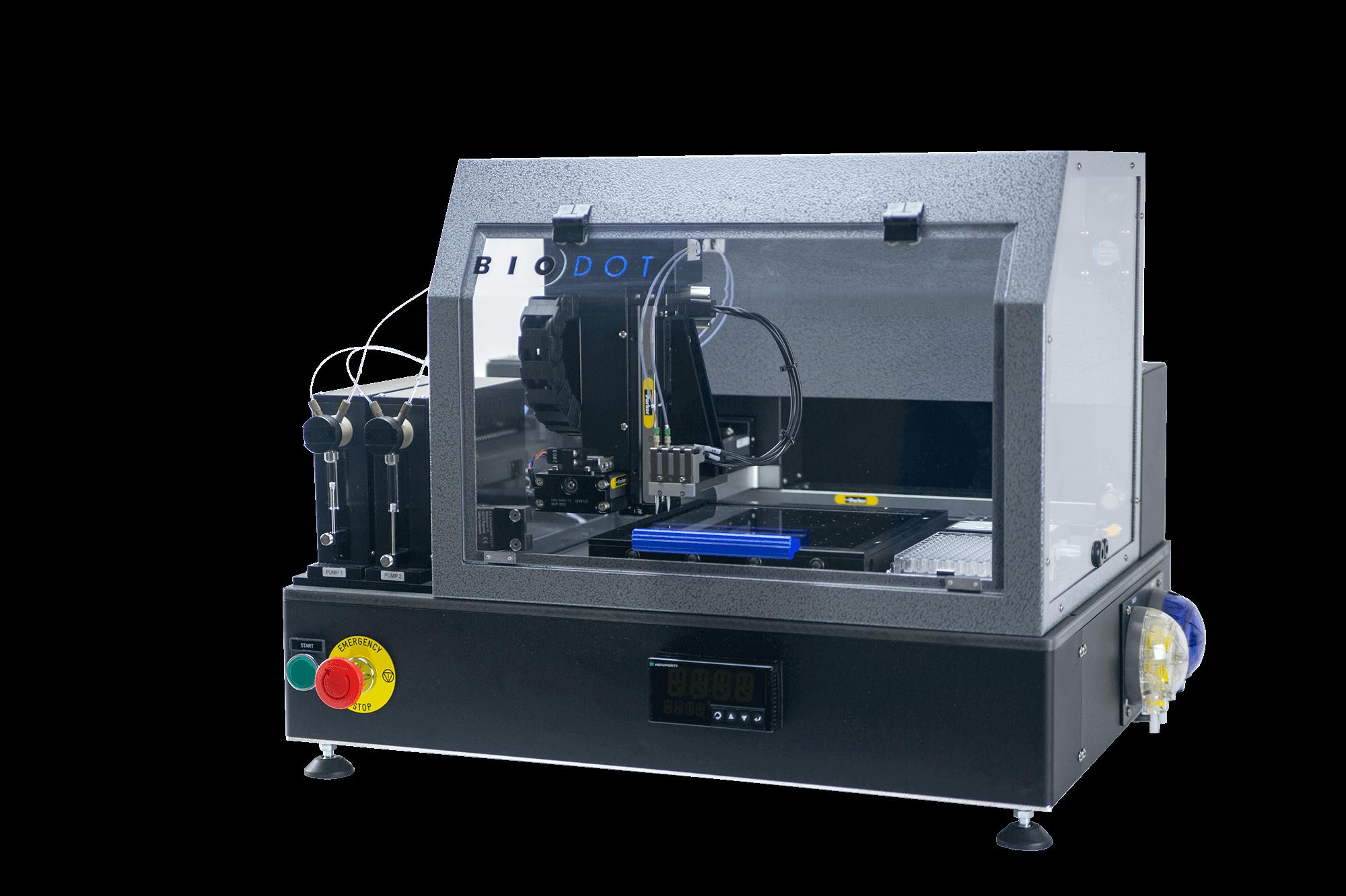 AD1520™ Aspirate Dispense System